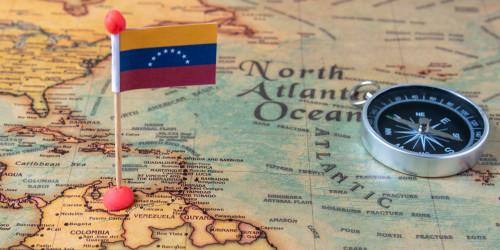 How to get tourist visa for Venezuela?