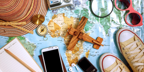 Perfect travel outfit ideas for frequent travelers