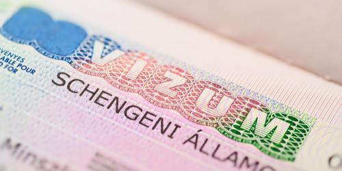How to get Hungary Schengen visa?