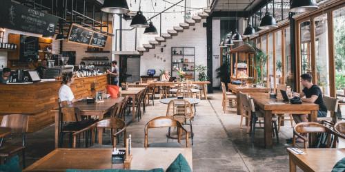 9 unusual restaurants in Toronto