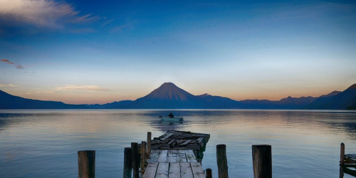 12 Instagrammable places in Guatemala