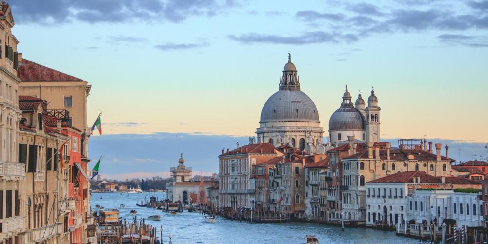 Metropolitan City of Venice, Italy