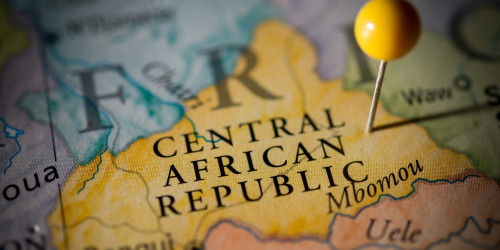 How to apply to Central African Republic visa?