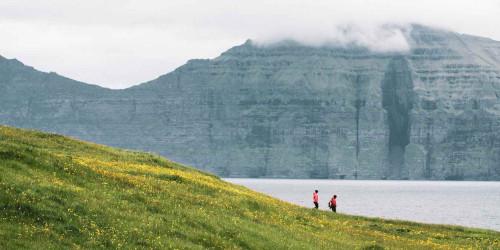 12 Instagrammable places in Faroe Islands