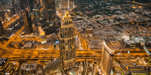 7 visa-free countries for UAE residents
