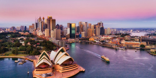 How to apply for Australia visa extension?