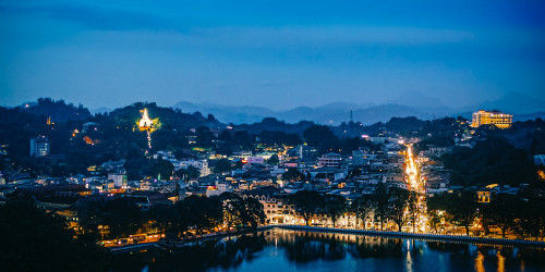 10 reasons why you should travel to Kandy instead of Colombo