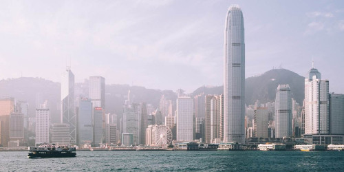 12 Instagrammable places in Hong Kong