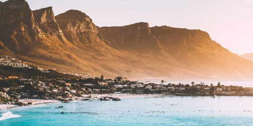 12 Instagrammable places in Cape Town