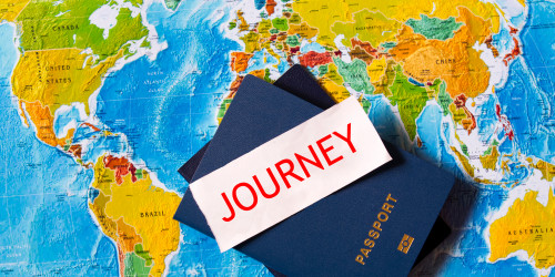 What are the visas to visit UK overseas territories?