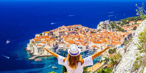 How to get a tourist visa for Croatia?