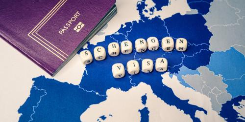Schengen visa interview questions & answers