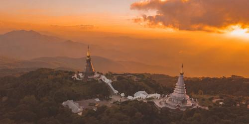 How to get a tourist visa for Thailand?