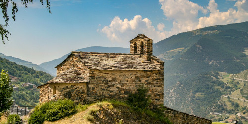 12 Instagrammable places in Andorra