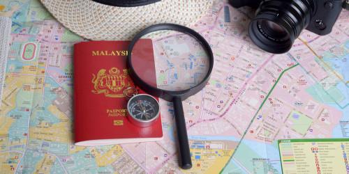 How to get Malaysia tourist visa?