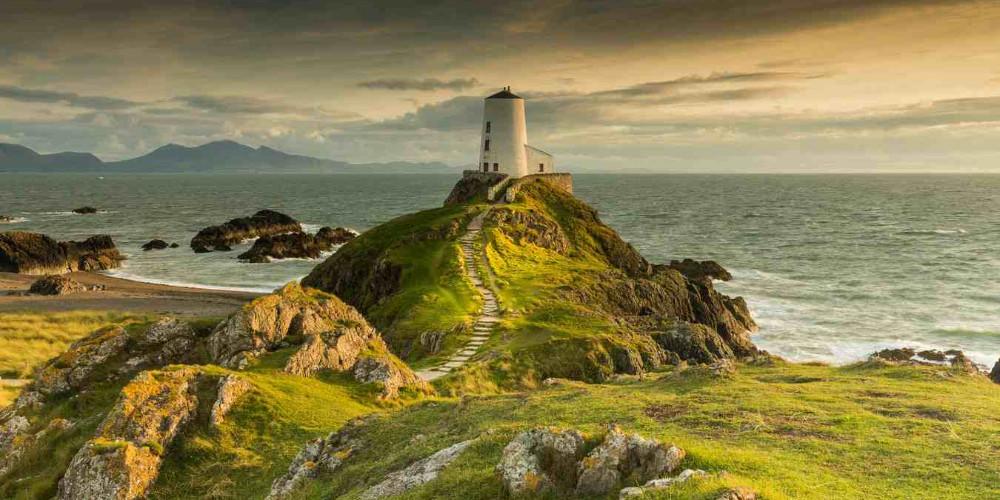 Lighthouse, Guernsey