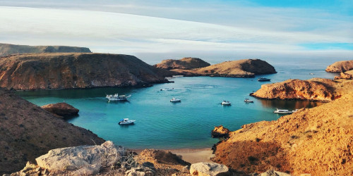 12 Instagrammable places in Oman