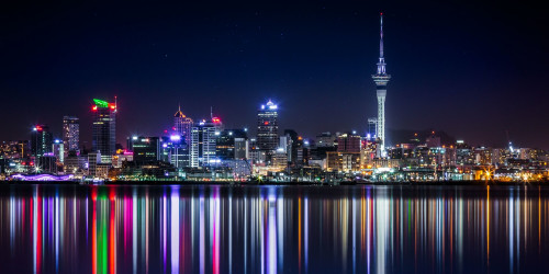 12 Instagrammable places in Auckland