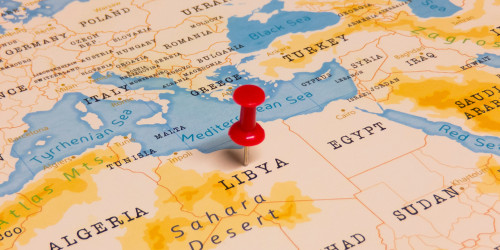 How to get tourist visa for Libya?
