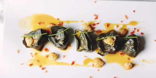 Top Michelin star chefs and restaurants