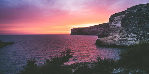 12 Instagrammable places in Malta