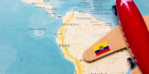 How to obtain a tourist visa for Ecuador?