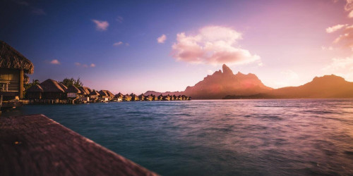 12 Instagrammable places in French Polynesia