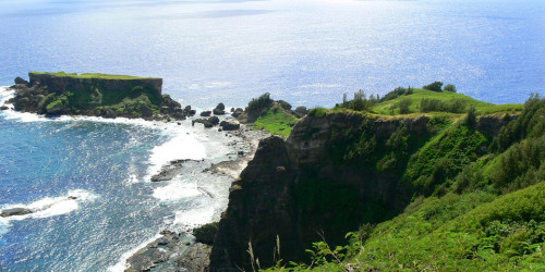 10 reasons why you should travel to Northern Mariana Islands right now