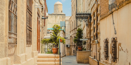 12 reasons why you should travel to Azerbaijan right now