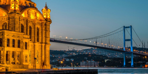 12 Instagrammable places in Istanbul