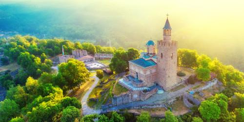 Bulgaria Short-term Visa