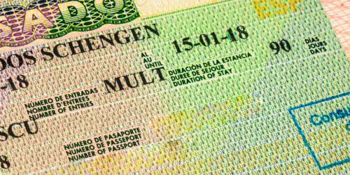 How to obtain a tourist visa for Spain?