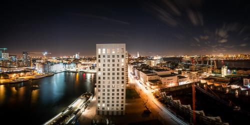12 Instagrammable places in Antwerpen