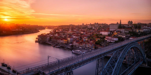 10 reasons why you should travel to Porto instead of Lisbon