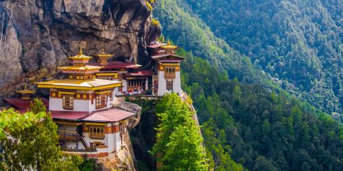 How to apply for Bhutan tourist visa?