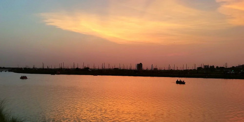 12 Instagrammable places in Dhaka