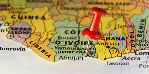 What to consider when applying to Cote d'Ivoire visa?
