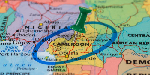 How to get tourist visa for Cameroon?