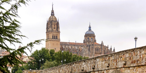 12 Instagrammable places in Salamanca