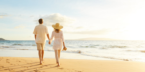 Top 10 places to travel as a couple in the world