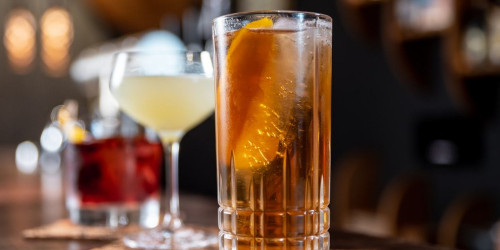 Top 10 Pubs with best drinks in San Jose
