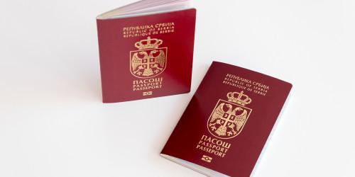 Serbia study visa types