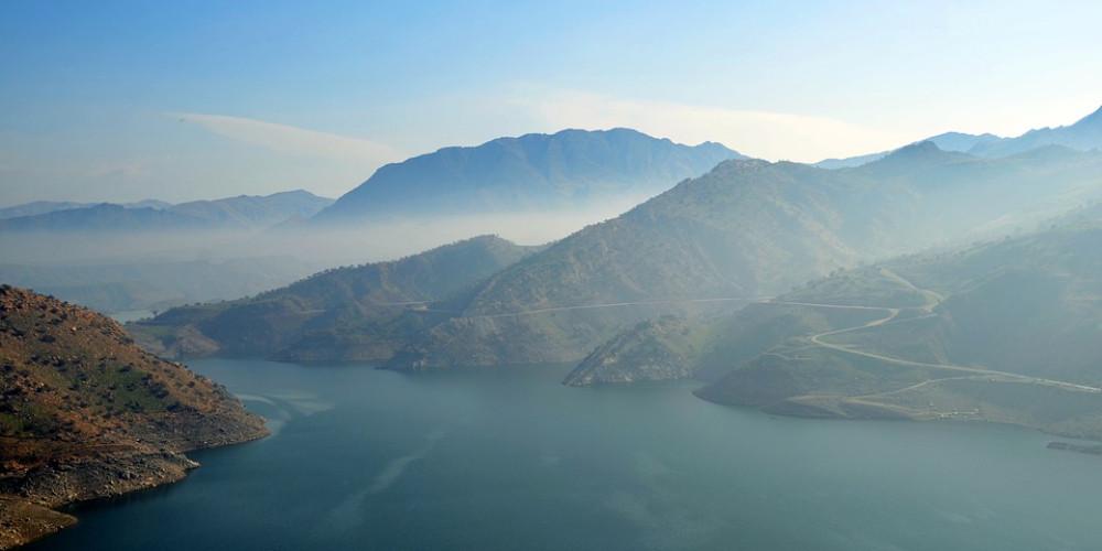 Lake, Iraq