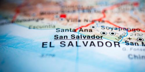 El Salvador visa information