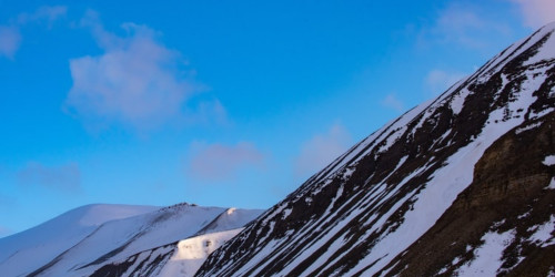 Top places in Svalbard and Jan Mayen