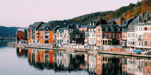 16 reasons why you should travel to Belgium right now