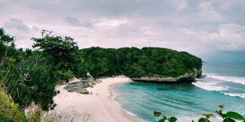 10 reasons why you should travel to Sumba instead of Bali