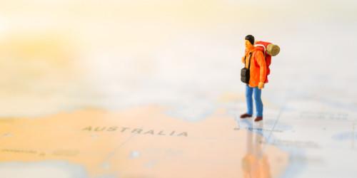 How to get business visa for Australia?