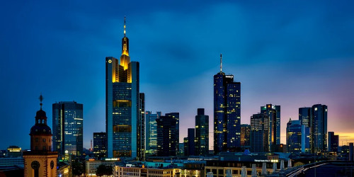 5 cities to see in Germany
