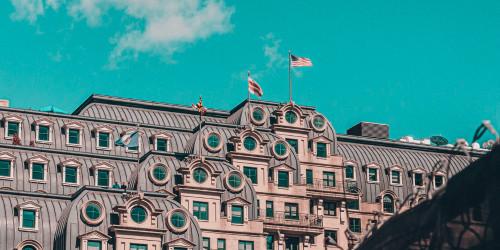 Hidden inside Washington's embassies: A world of fun